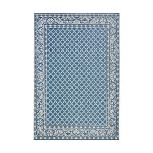 Koberec vhodný do exteriéru Royal 115x165 cm, modrý