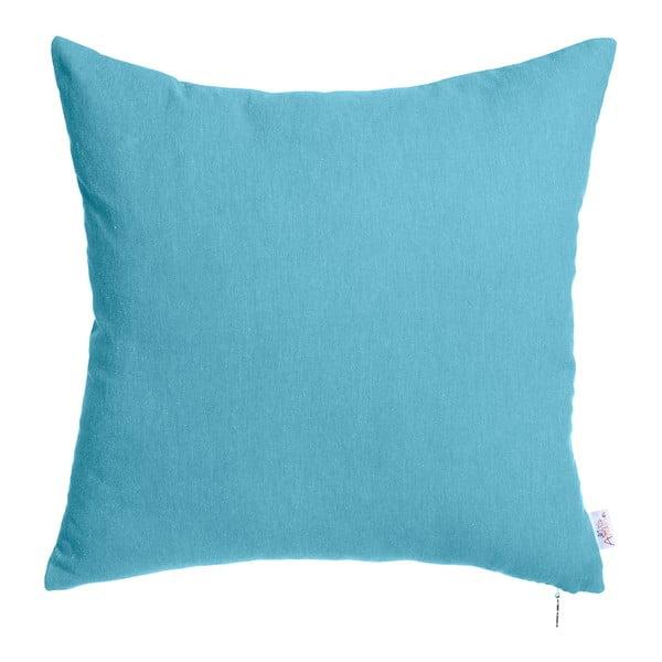 Obliečka na vankúš Apolena Denise 40x40cm, modrá