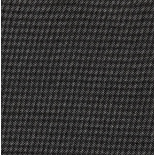 Rozkladacia pohovka Sly, čierna