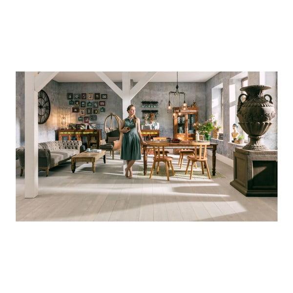 Sivá pohovka Kare Design Belvedere