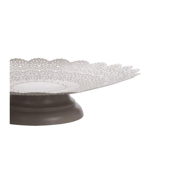 Stojan na tortu Riser Milano, 24x6 cm