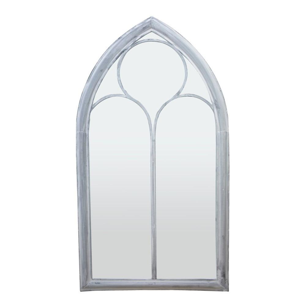 Zrkadlo s vitrážou Ego Dekor, výška 111,8 cm