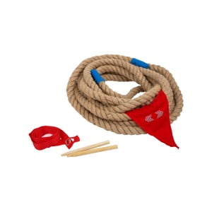 Detské preťahovacie lano s vakom Legler Active