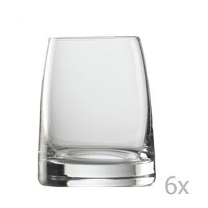 Set 6 pohárov Tumbler Small, 150ml