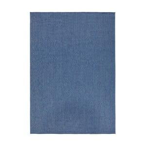 Modrý obojstranný koberec Bougari Miami, 120×170 cm