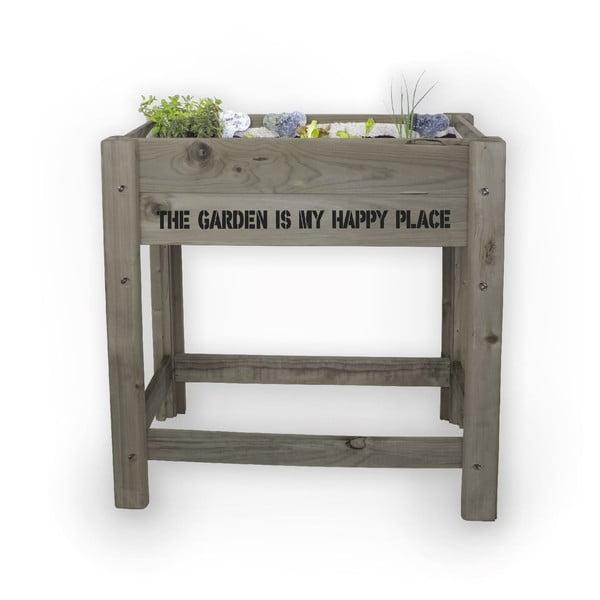 Stojan na kvetiny Happy Place
