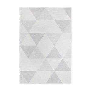Svetlosivý koberec vhodný aj na von Elle Decor Secret Sevres, 80×150 cm