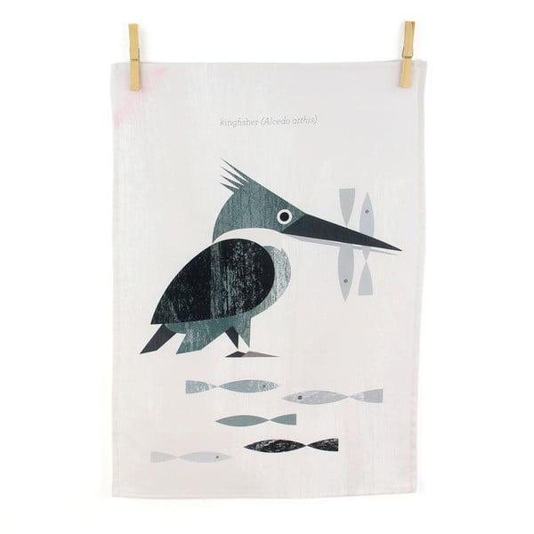 Set dvou utierok Kingfisher