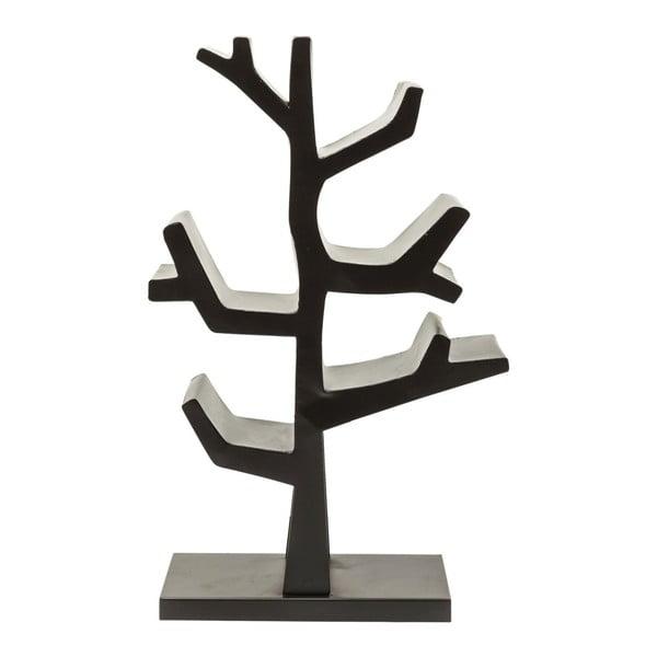 Stojan na časopisy/knižnica Kare Design Tree