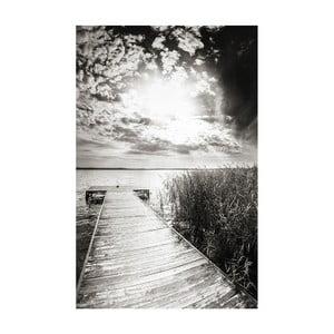 Obraz Black&White Journey, 45 x 70 cm