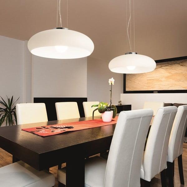 Závesné svietidlo Evergreen Lights White Difu