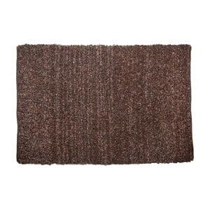 Koberec  Leather Catwalk Brown, 120x180 cm