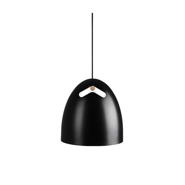 Závesné svietidlo Bell+ 20 Black