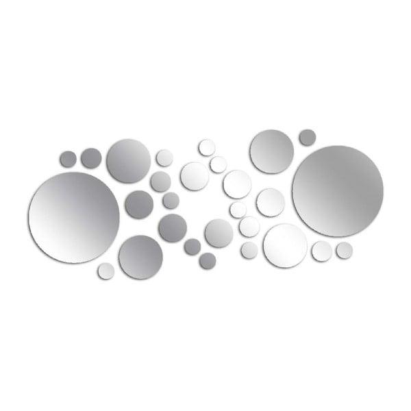 Dekoratívne zrkadlo Huddle Circle