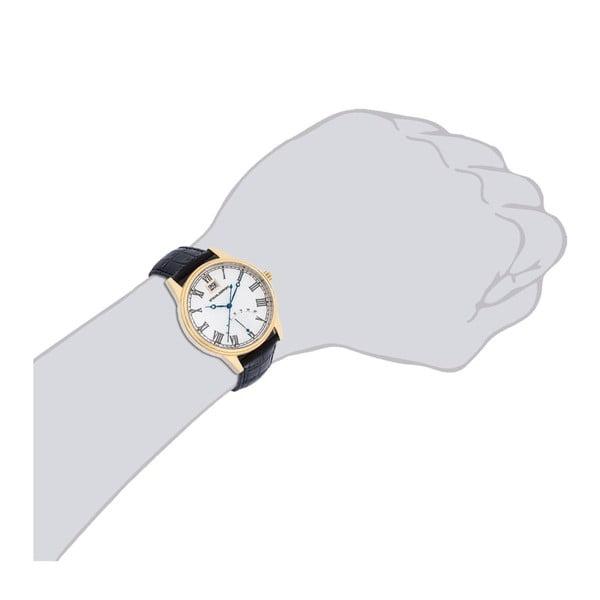 Pánske hodinky Karlskona II Black/Gold