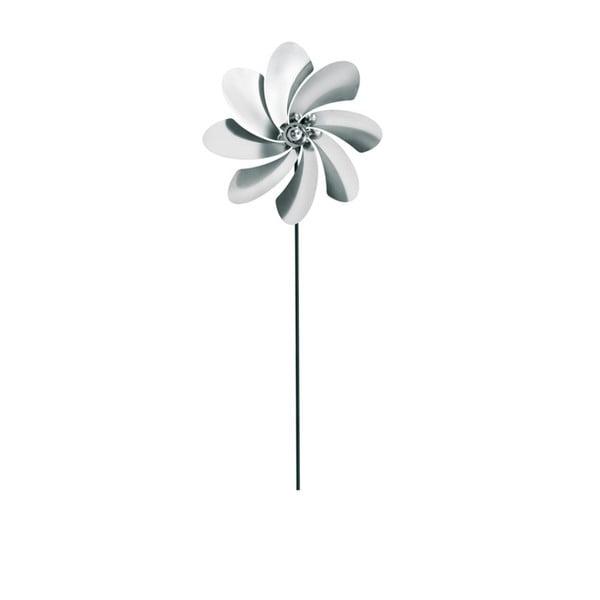 8-lopatkový veterník Blomus Viento, 20 cm