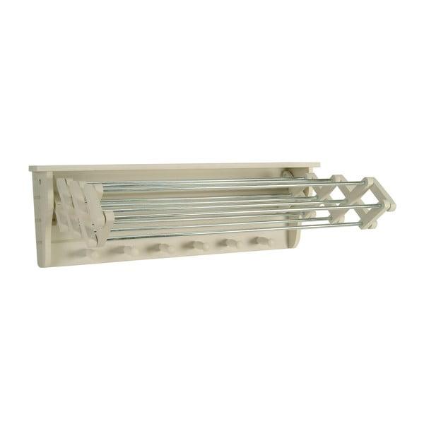 Nástenný nastaviteľný držiak na utierky Dryer