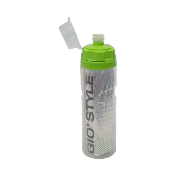 Cestovná fľaša Gio'Style Evviva T, zelená