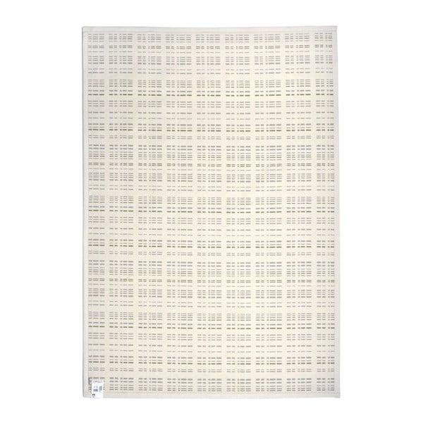 Koberec NW White, 80x150 cm
