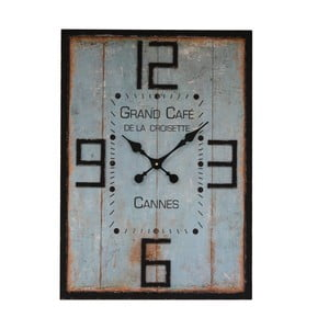 Hodiny Antic Line Grand Café, 50x70 cm
