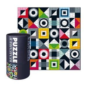 Puzzle Symbols