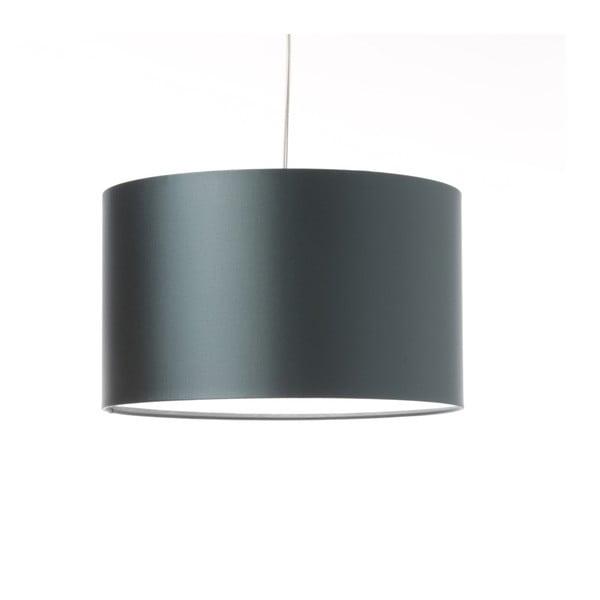 Modré stropné svetlo 4room Artist, variabilná dĺžka, Ø 42 cm