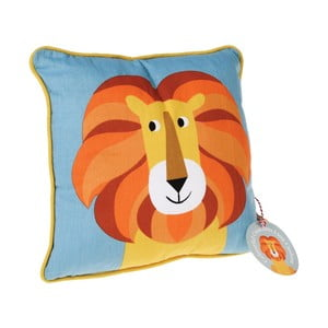 Vankúš Re× London Charlie The Lion, 30 x 30 cm