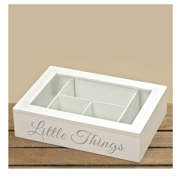 Box Little Things