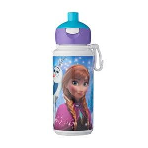 Detská fľaša na vodu Rosti Mepal Frozen, 275 ml
