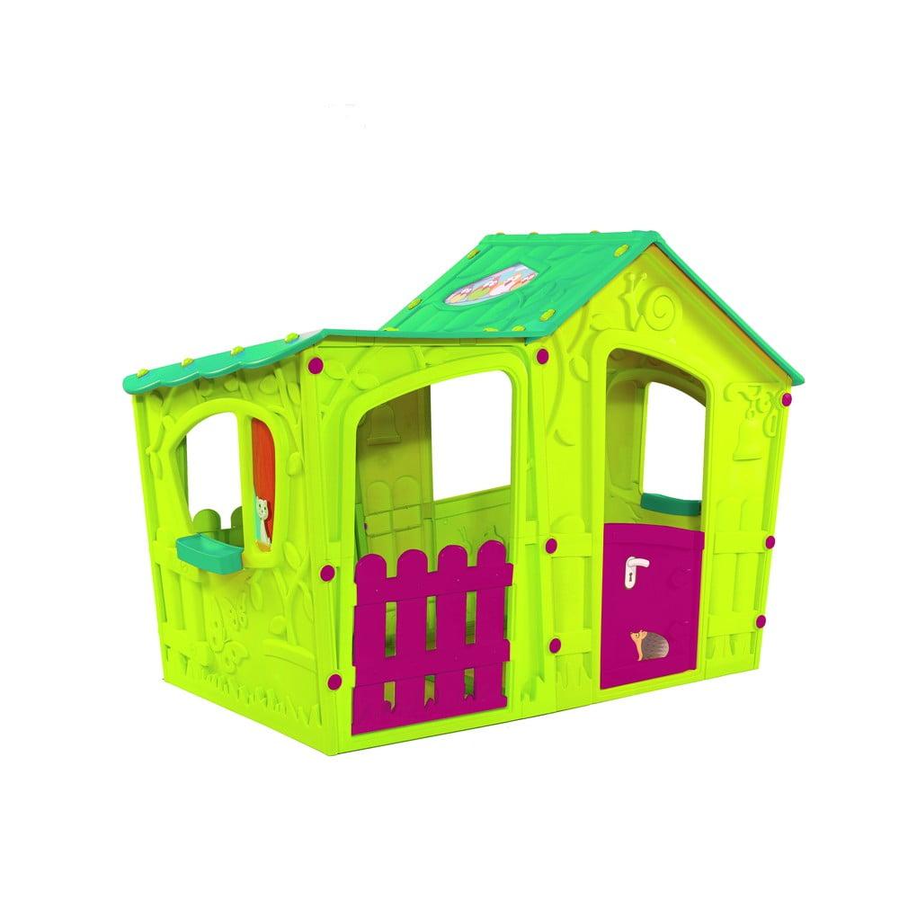 Záhradný detský domček Curver Villa