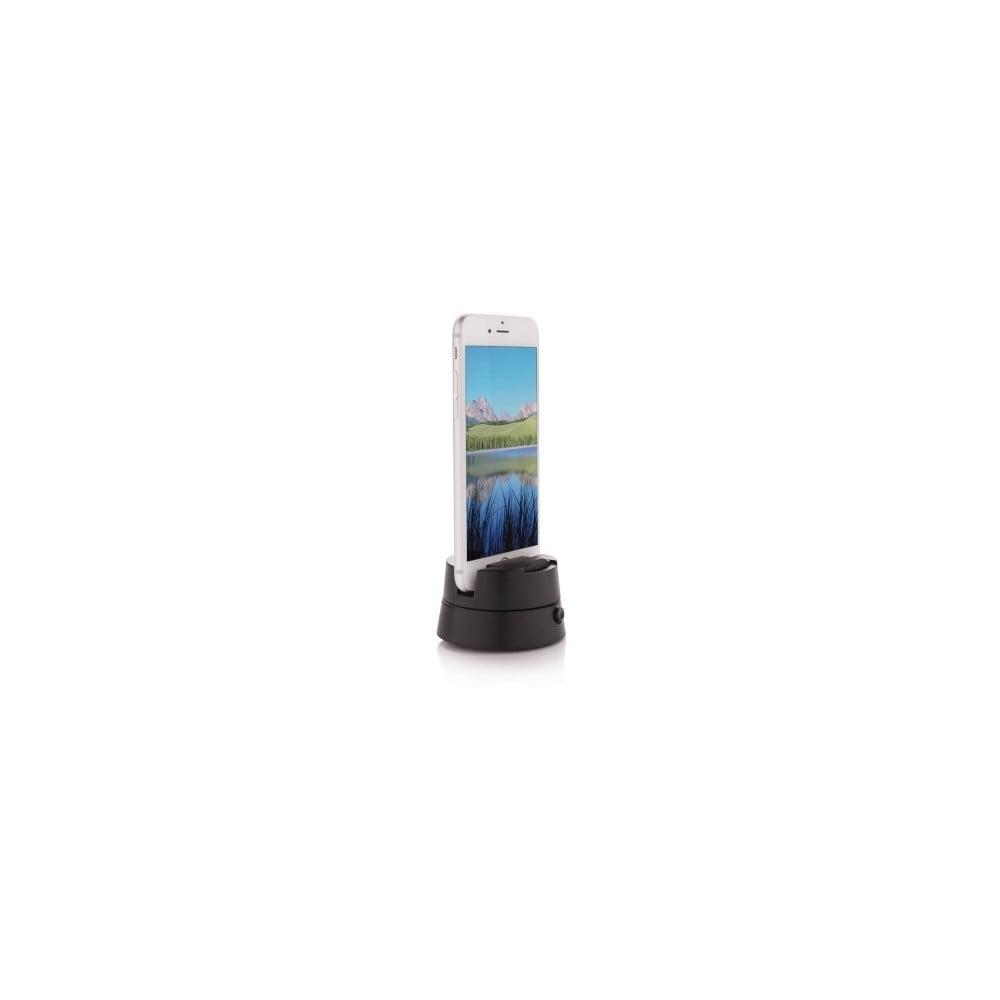 Čierny stojan na mobil XD Design Panorama