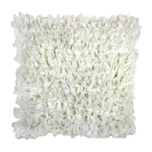 Vankúš Fairy Tale 45x45 cm, biely