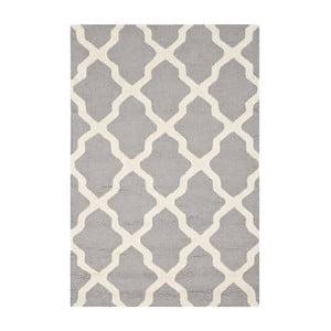 Vlnený koberec Safavieh Ava, 91x152cm