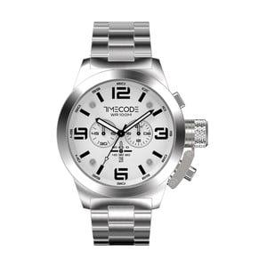 Pánske hodinky WTO 1994, Metallic/White