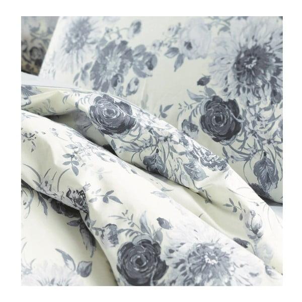Obliečky s plachtou na dvojlôžko Magnolia,220×240cm