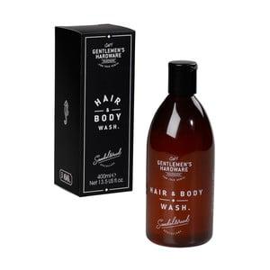 Pánsky sprchový gél na telo a vlasy Gentlemen 's Hardware