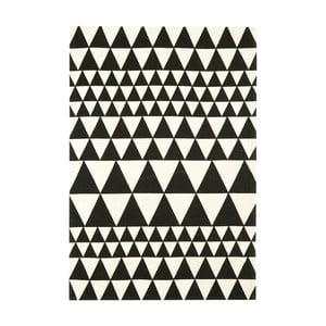 Koberec Onix Black, 120x170 cm