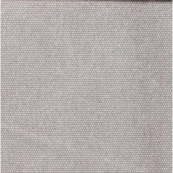 Rozkladacia pohovka Minimum, jemná sivá