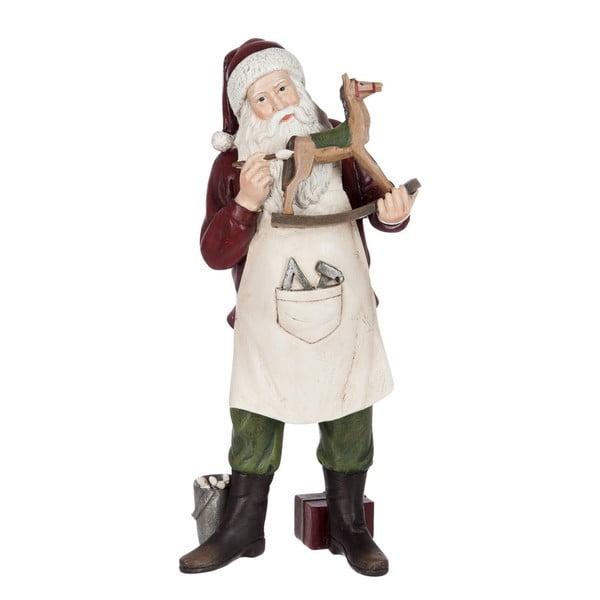 Dekorácia Santa Claus, 31 cm