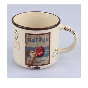 Keramický hrnček Coffee