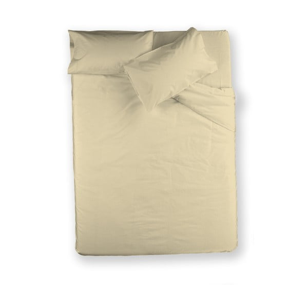 Obliečky Lisos Crema, 240x220 cm