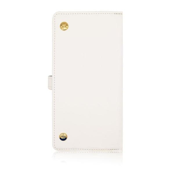 Obal na iPhone6 Slider White
