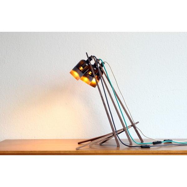 Stolná lampa Basia