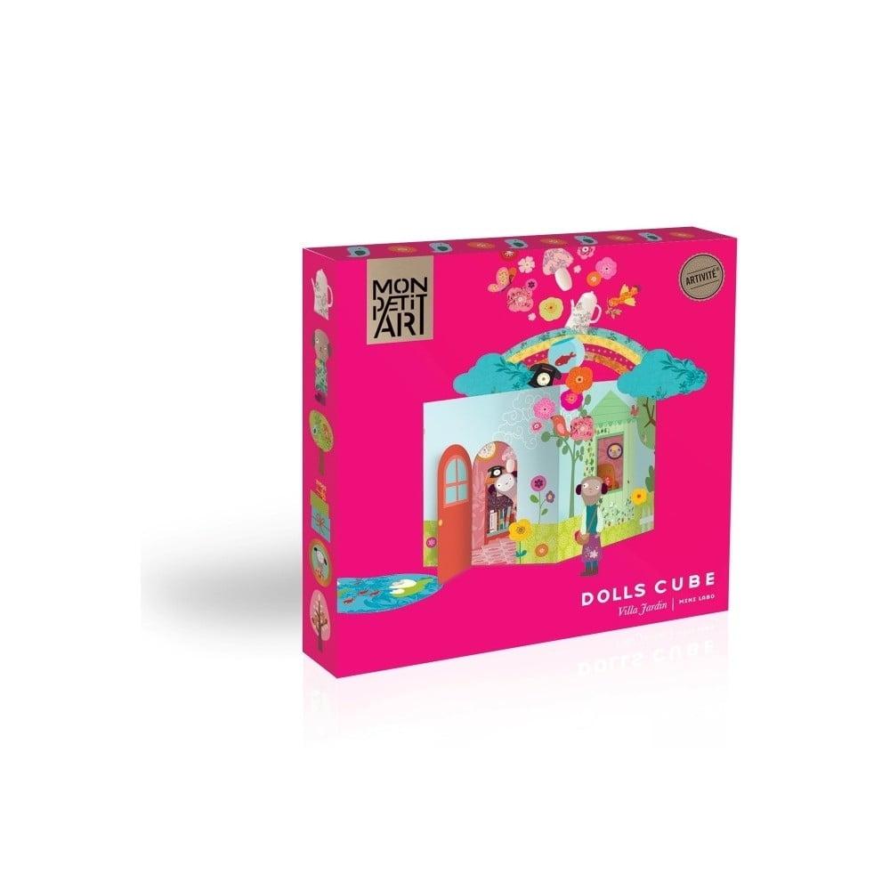 Domček pre bábiky Mon Petit Art Jardin