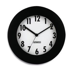 Nástenné hodiny Dark Time