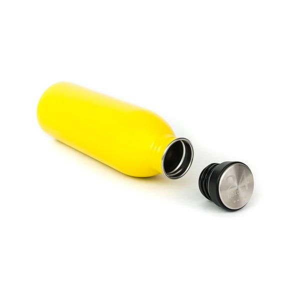 Fľaša Urban Bottle Taxi Yellow, 500 ml