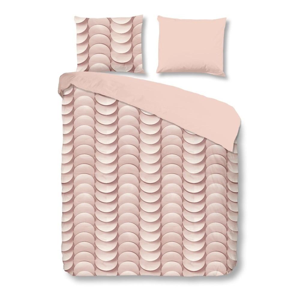 Bavlnené obliečky na dvojlôžko Müller Textiels Emerged, 200 × 240 cm