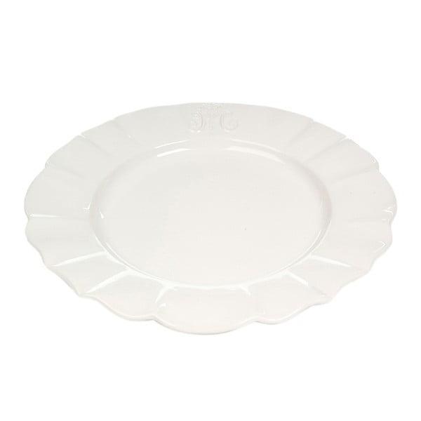 Veľký keramický tanier Jolipa