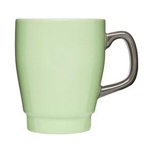 Hrnček Sagaform Pop, 0,35 l, zelený