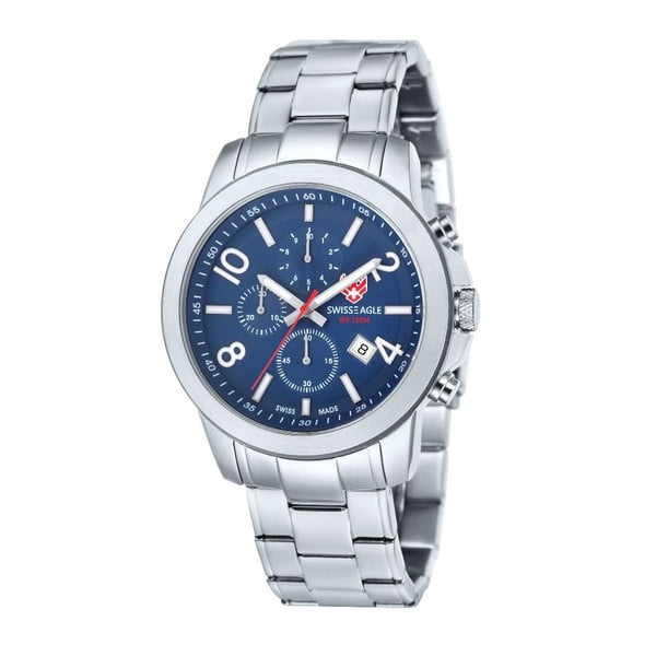 Pánske hodinky Swiss Eagle Weisshorn SE-9054-33